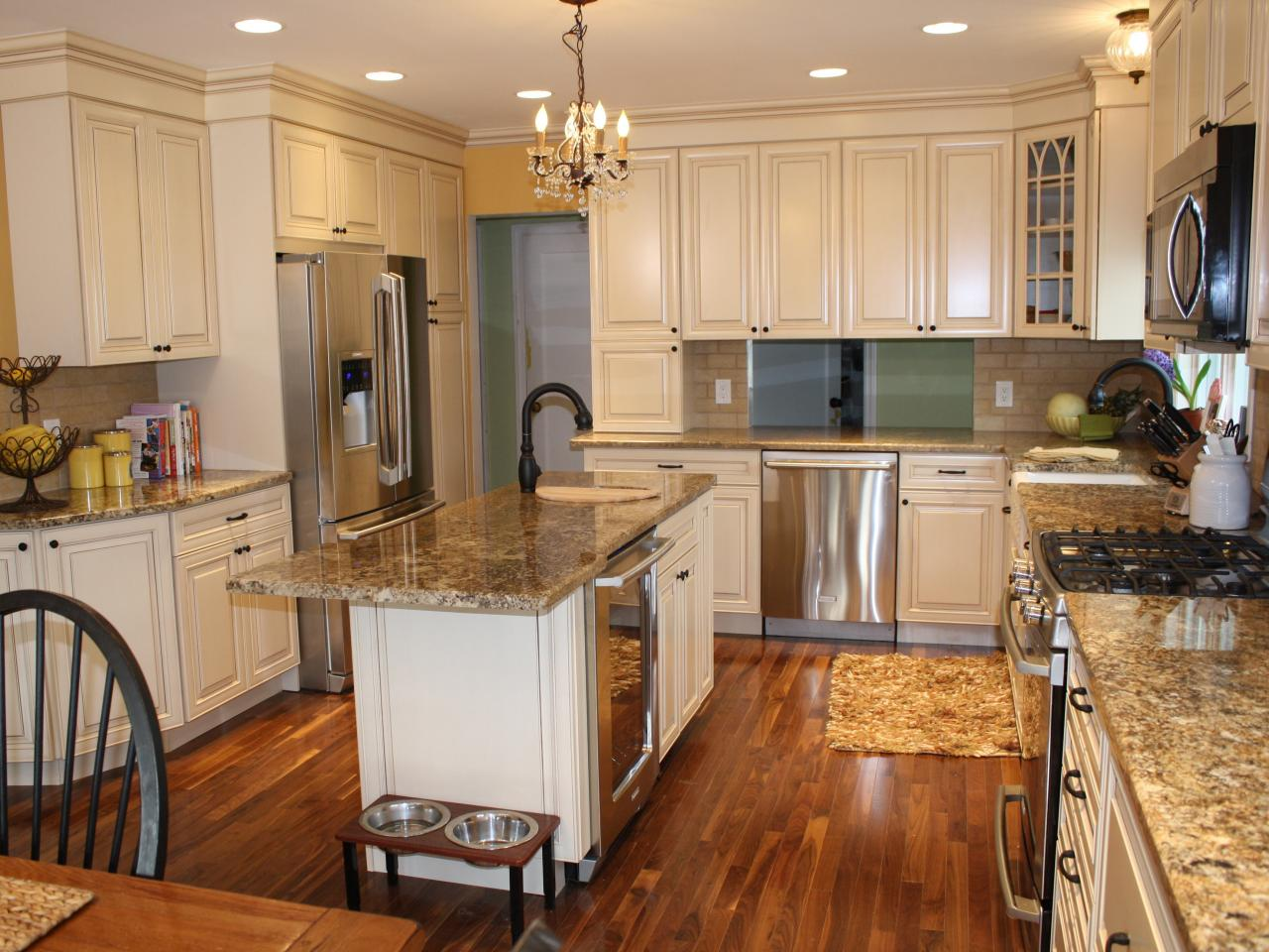Image of: Thoughts For Your Kitchen Remodeling Tips Evo Designs